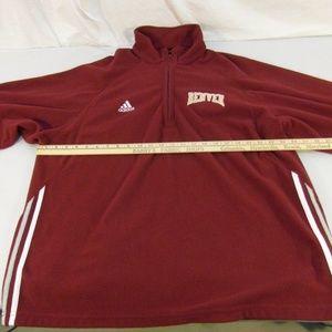Colorado Adidas ClimaWarm Fleece Sweatshirt 30643